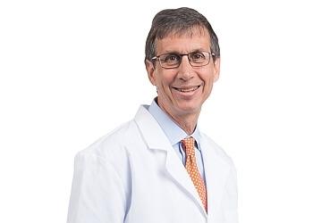 Shreveport urologist Dr. Donald Elmajian, MD