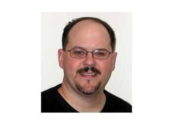 Hayward psychologist Dr. Donald Fallin, Psy.D
