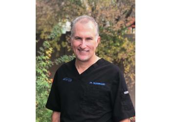Peoria cosmetic dentist Dr. Donald G. Hildebrandt, DDS