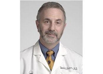 Cleveland cardiologist Donald Hammer, MD