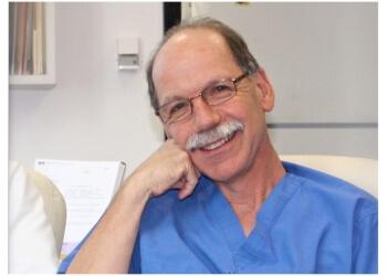 Irvine plastic surgeon Dr. Donald I. Altman, MD