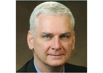 Kansas City cardiologist Dr. Donald J. McSweyn, MD, MBA, FACP, FACC, FSCAI