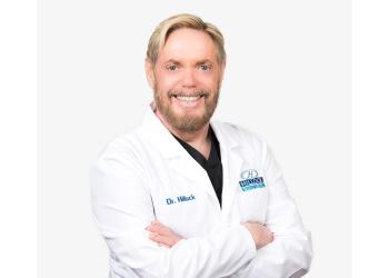 Modesto dentist Dr. Donald L. Hillock, DDS