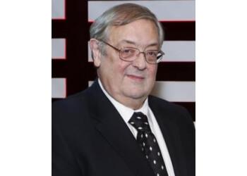 Boston neurologist Dr. Donald L. Schomer, MD