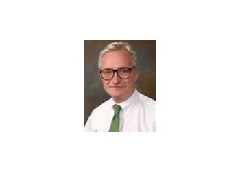 St Petersburg urologist Dr. Donald Morris, MD