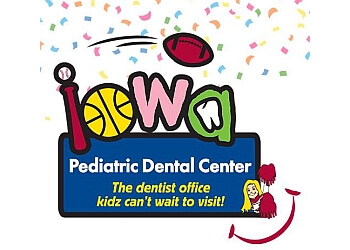 Cedar Rapids kids dentist Dr. Donald Peterson, Jr, DDS