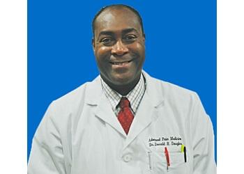 Lexington pain management doctor Dr. Donald R. Douglas, MD, CIME