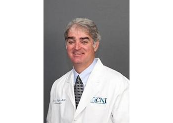 Mobile neurosurgeon Donald R. Tyler, II, MD