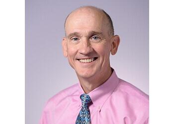 Madison dentist Dr. Donald Tipple, DDS