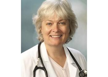 Eugene primary care physician Dr. Donna Byrne, MD