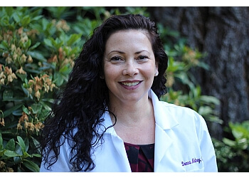 Bellevue eye doctor Dr. Donna Matney, OD