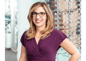 Alexandria pediatric optometrist Dr. Dora Adamopoulos, OD