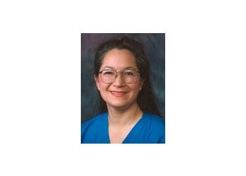Augusta cardiologist Dr. Doris Tummillo, MD