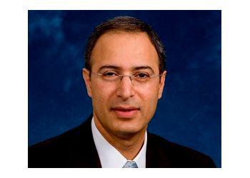 Bridgeport cardiologist Dr. Doron Amir, MD