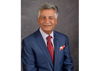 North Las Vegas cardiologist Dr. Dost Wattoo, MD