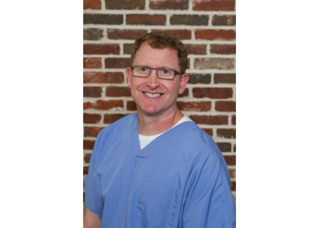 Birmingham cosmetic dentist Dr. Doug Lewis, DMD