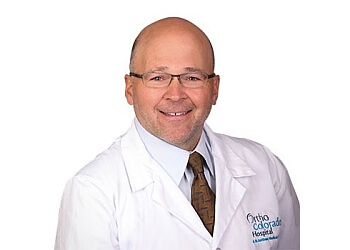 Westminster orthopedic Dr. Douglas A. Foulk, MD