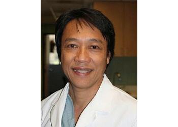 Santa Ana ent doctor Dr. Douglas A Tran, MD