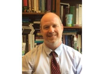Detroit psychologist Dr. Douglas Barnett, Ph.D