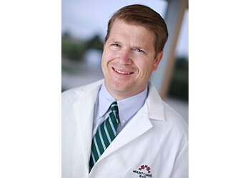 Columbus ent doctor Douglas D. Massick, MD
