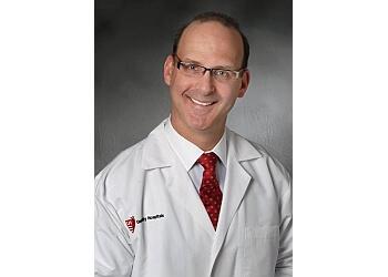 Akron pediatrician Dr. Douglas Hackenberg, MD
