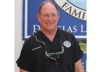 Tallahassee cosmetic dentist Douglas L. Evans, DMD - APALACHEE BAY FAMILY DENTAL