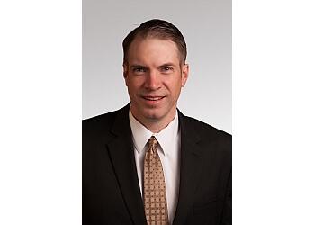 Provo neurologist Dr. Douglas Langford, MD