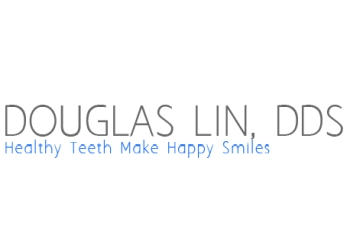 Columbus kids dentist Dr. Douglas Lin, DDS, MS