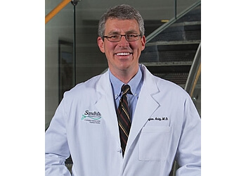 Columbia gynecologist Douglas M. Addy, MD