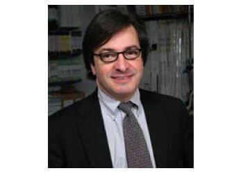 Providence cardiologist Dr. Douglas M. Burtt, MD