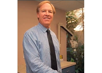 Long Beach dentist Dr. Douglas R. Brooks, DDS