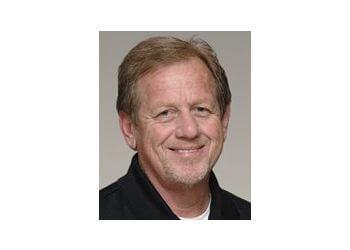 Roseville podiatrist Dr. Douglas R. Hight, DPM