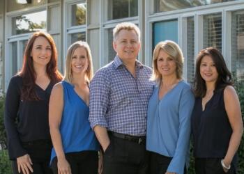 San Jose cosmetic dentist Dr. Douglas R. Roth, DDS