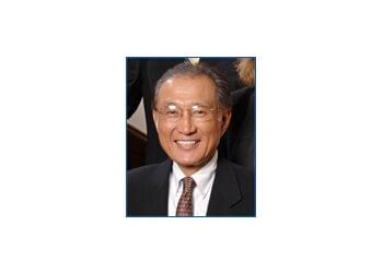 St Louis dentist Dr. Douglas T. Watanabe, DDS