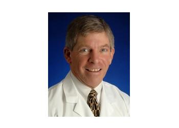 Albuquerque neurologist Dr. Douglas Barrett, MD