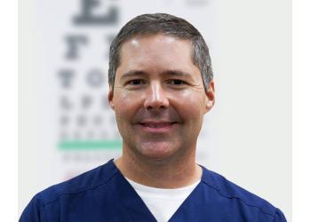 Lafayette pediatric optometrist Dr. Jerry Gerdes, OD