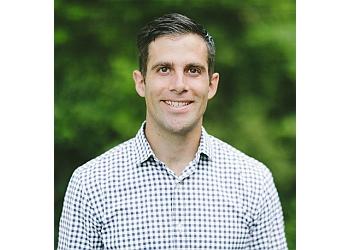 Richmond chiropractor Dr. Drew Jamison, DC