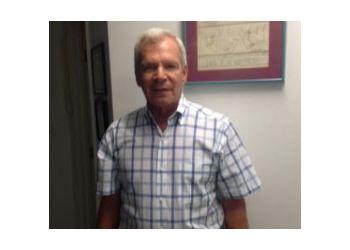 Springfield podiatrist Dr. Duane Brown, DPM