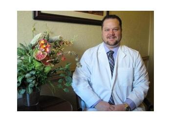 Salem chiropractor Dr. Dublin J. Sweeney