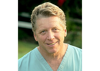 Torrance neurologist Dr. Duncan Quincy McBride, MD