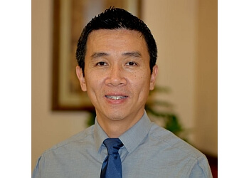 Henderson cosmetic dentist Dr. Dung V. Bui, DMD