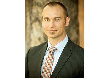 Salt Lake City chiropractor Dr. Dustin Hedstrom, DC