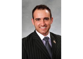 Aurora cosmetic dentist Dr. Dustin J Goetz, DDS