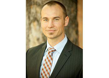 Salt Lake City chiropractor Dr. Dustin J. Hedstrom, DC