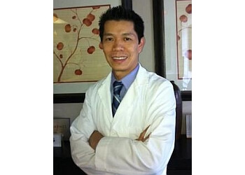 Orlando eye doctor Dr. Duy Vy, OD