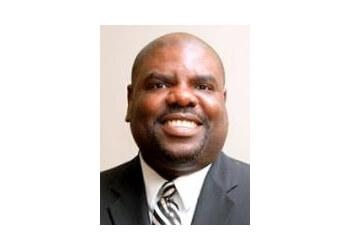 Huntsville endocrinologist Dwain Woode, MD