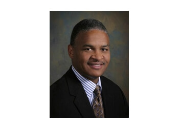 Overland Park pain management doctor Dr. Dwayne E. Jones, MD