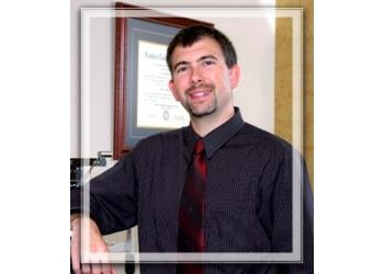 Cary eye doctor Dr. Dwight Barnes, OD