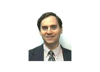 Wichita neurologist Dr. Dwight L. Lindholm, MD