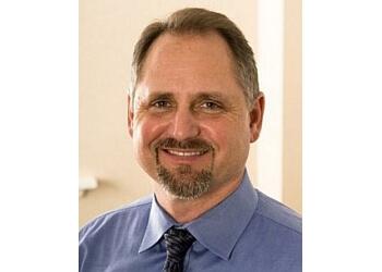 Little Rock chiropractor Dr. Dwight k. Stewart, DC